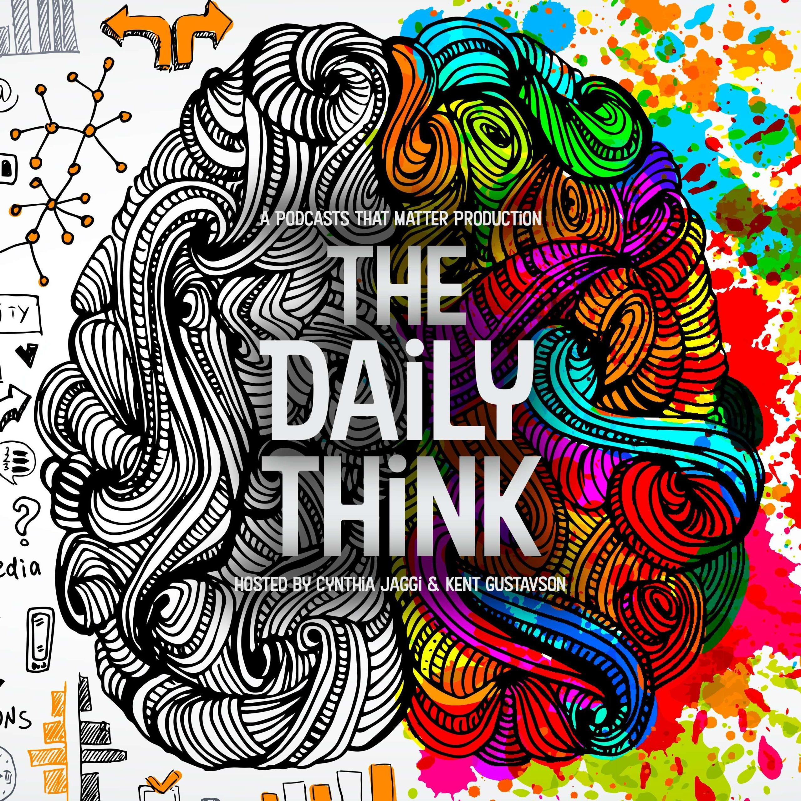 The Daily Think