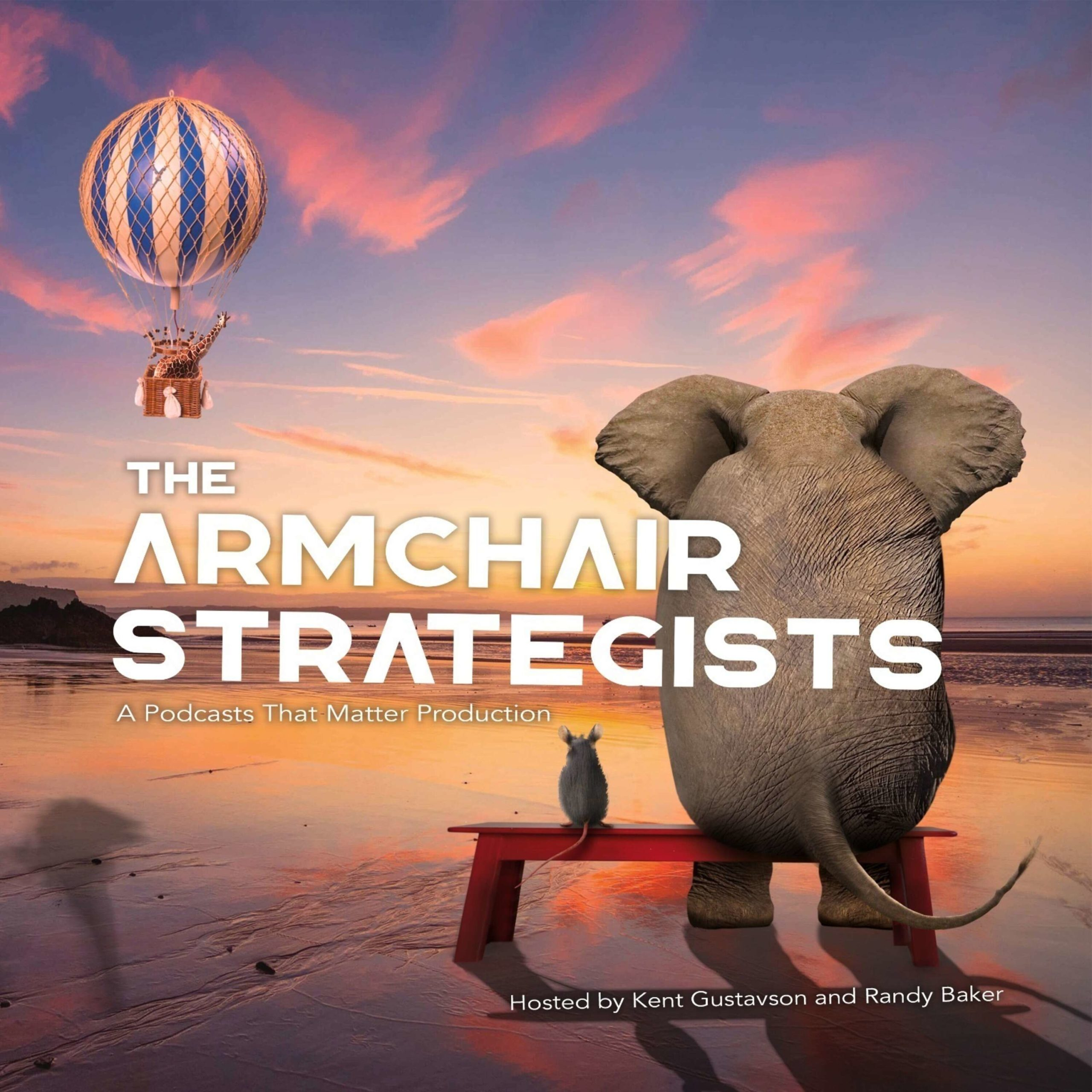 Armchair Strategists