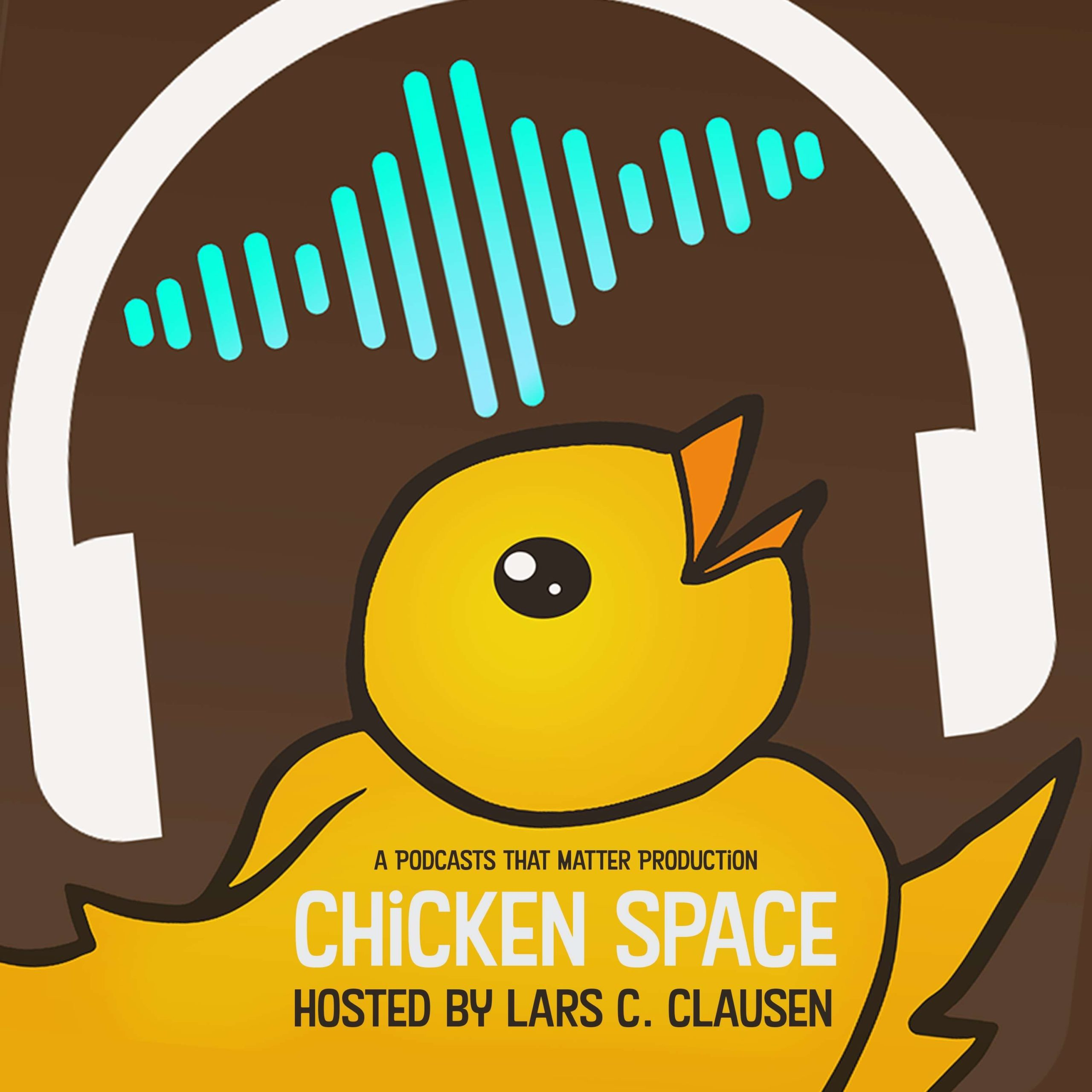 Chicken Space